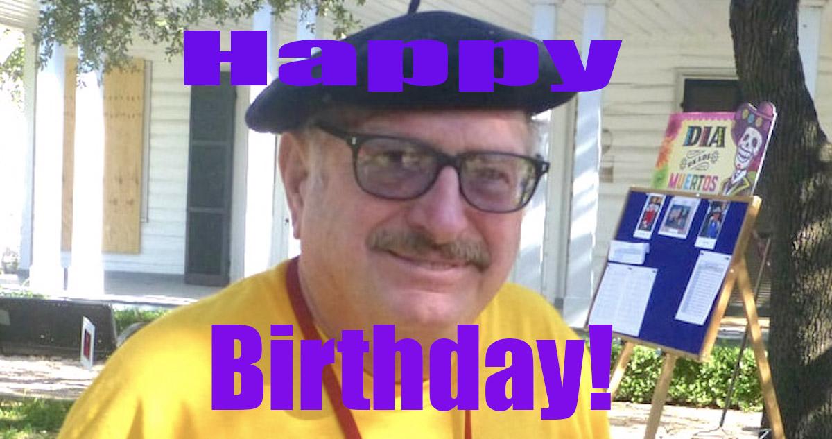 Ed Birthday