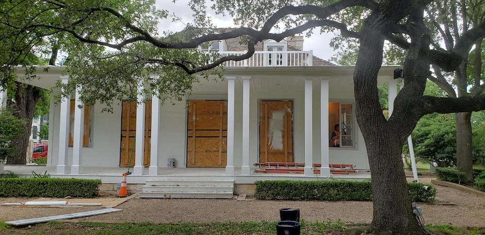 French Legation Update May 7, 2020